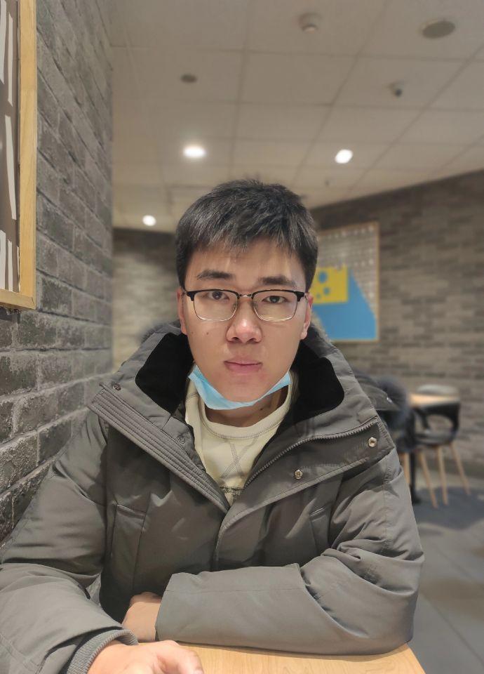 Qingzhe Gao